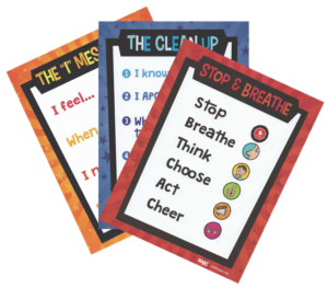 3 cards- tools