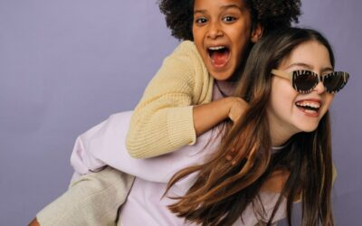 Child Emotional Development