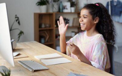 Virtual Social Learning Activities