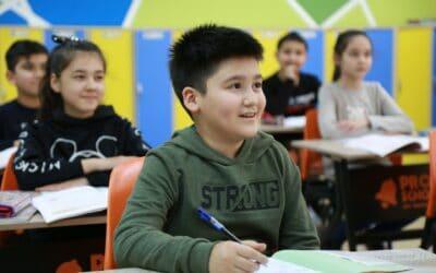 Teaching Empathy to Kids and Teenagers