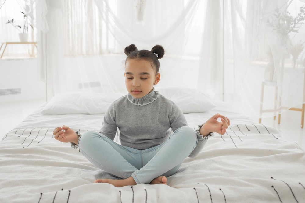Building Emotional Resilience in Kids