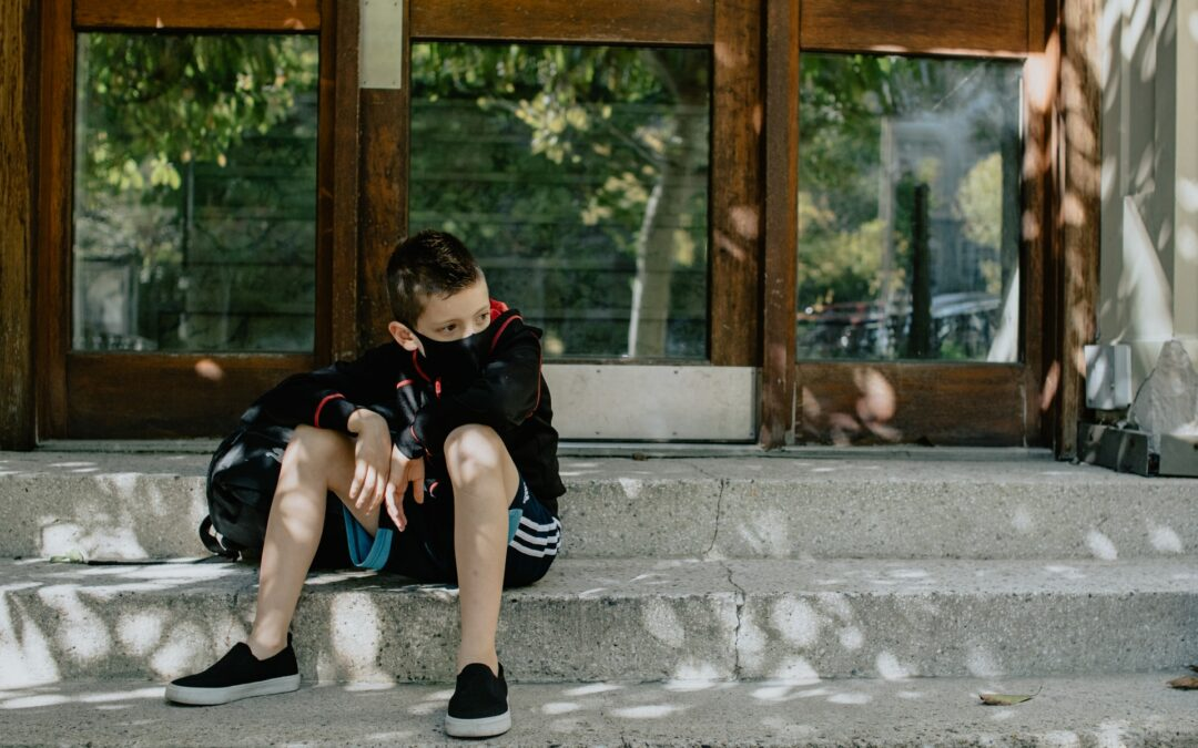 Effects of Social Isolation on Children